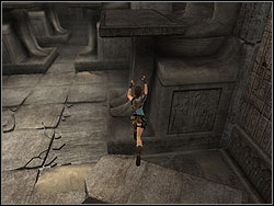 Temple of Khamoon 2 | Walkthrough - Tomb Raider: Anniversary