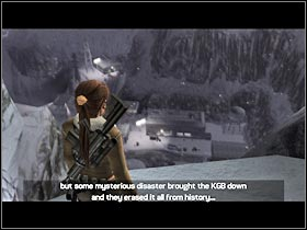 1 - Kazakhstan - part I - Kazakhstan - Project Carbonek - Tomb Raider: Legend - Game Guide and Walkthrough