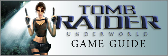 Tomb Raider Underworld Game Guide Gamepressure Com