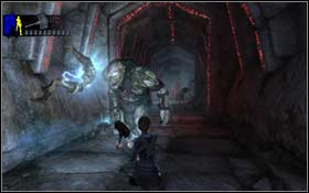 Arctic Sea] - Yggdrasil | Arctic Sea - Tomb Raider: Underworld Game