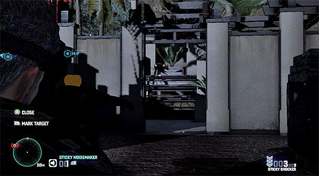 splinter cell blacklist gun guide