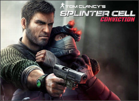 This unofficial guide to Tom Clancy's Splinter Cell: Conviction video