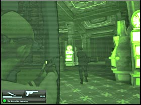 10 - Mission 7.1 [Cozumel - Cruise Ship] - Walkthrough - Tom Clancys Splinter Cell: Double Agent - Game Guide and Walkthrough