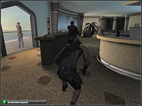 14 - Mission 7.1 [Cozumel - Cruise Ship] - Walkthrough - Tom Clancys Splinter Cell: Double Agent - Game Guide and Walkthrough