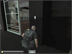 24 - Mission 8 NYC ñ JBA HQ ñ Part 3 - Walkthrough - Tom Clancys Splinter C