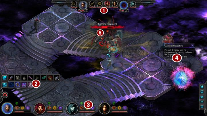 Caution - General information | Combat and crisis - Combat and crisis - Torment: Tides of Numenera Game Guide