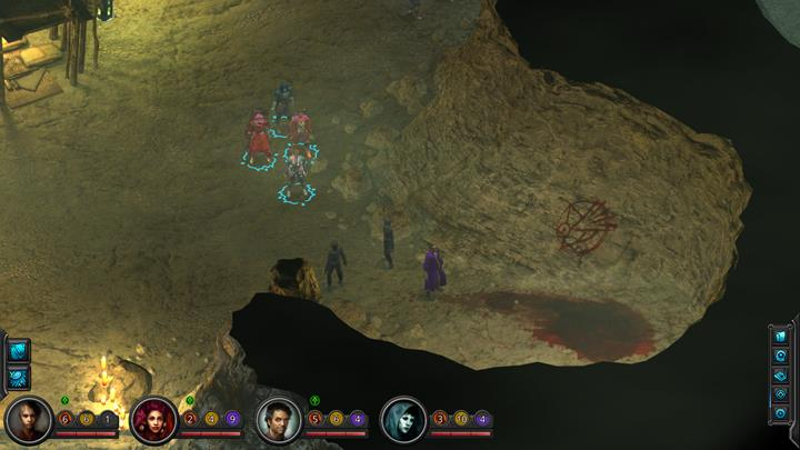 If you choose wrongly or you wont investigate the murders, new victims will appear - Timed / cancelled quests - most important information | Gameplay basics - Gameplay basics - Torment: Tides of Numenera Game Guide