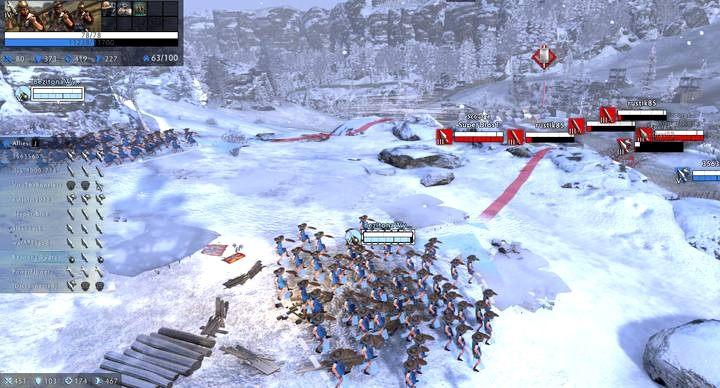 Slingers in Total War: Arena - Total War Arena Game Guide