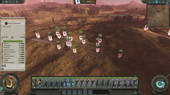 Tactics and Use of Terrain   Battles - Total War: Warhammer II Game