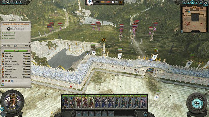 Total War Warhammer Settlements