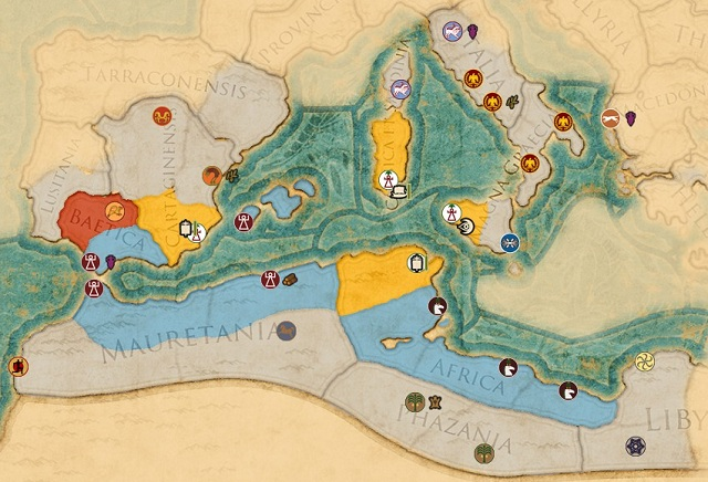 Best VH Carthage Strategy? — Total War Forums