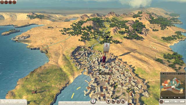 Characteristic | Factions - Carthage - Total War: Rome II ...