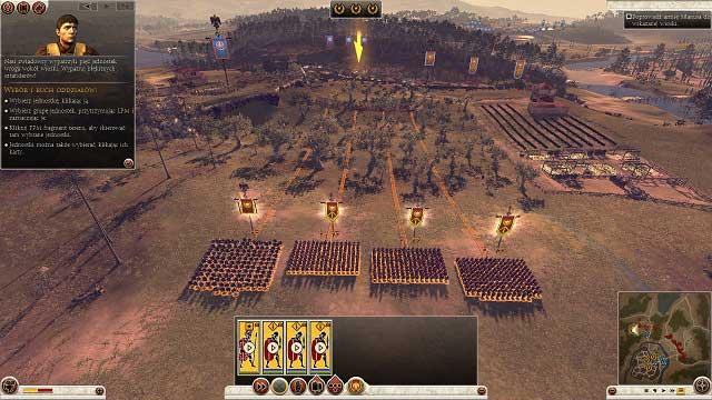 rome total war 2 manual