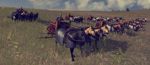 Land Units Army Total War Rome Ii Game Guide