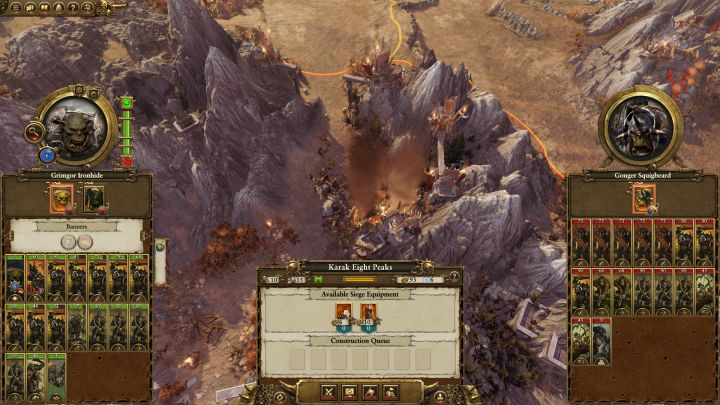 Greenskins Campaign Walkthrough and Tips - Total War: Warhammer Game