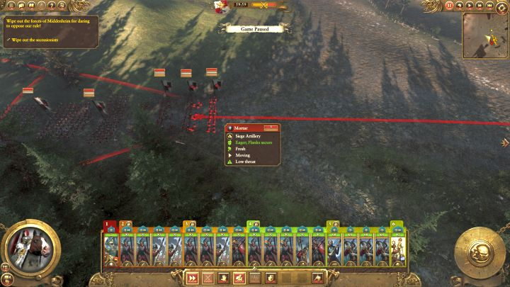 total war warhammer 2 empire multiplayer guide
