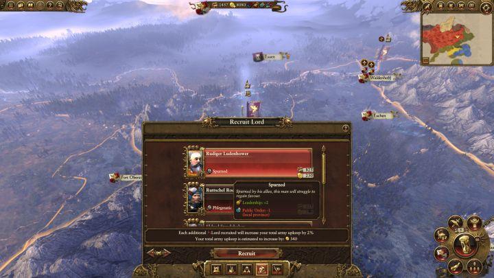 Heroes And Their Recruitment Total War Warhammer Game Guide Gamepressure Com Raid shadow legends тухак скиталец (tuhak the wanderer) гайд. total war warhammer game guide