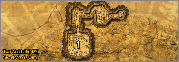 1 - New Ashos | Quests Maps - Maps - Two Worlds II Game Guide