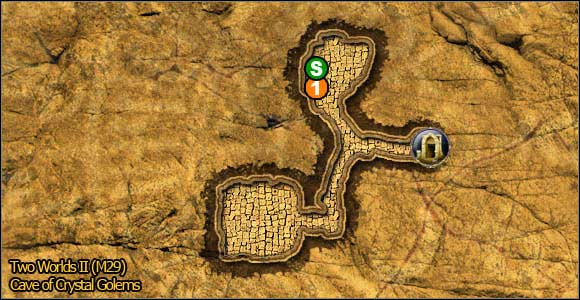 1 - Hatmandor Region - Maps - Two Worlds II - Game Guide and Walkthrough