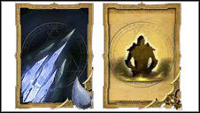 Cards required for the spell: Ice (effect) + Enchant (carrier) - Lockpicking | Tips - Tips - Two Worlds II Game Guide