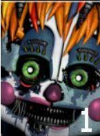 List of animatronics in Ultimate Custom Night - Ultimate Custom