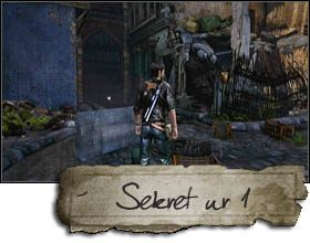 Uncharted 2 Chapter 12 A Train To Catch Treasures Secrets