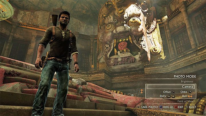 Uncharted 2 Guide Gamepressure Com