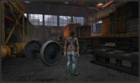 Uncharted 2 A Train To Catch Chapter 12 Walkthrough Uncharted