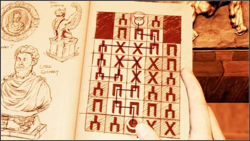 Uncharted 3 Puzzles In Chapter 6 How To Solve Uncharted 3