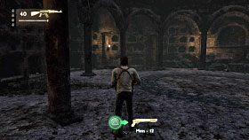 Uncharted 1 The Heart Of The Vault Chapter 17 Walkthrough