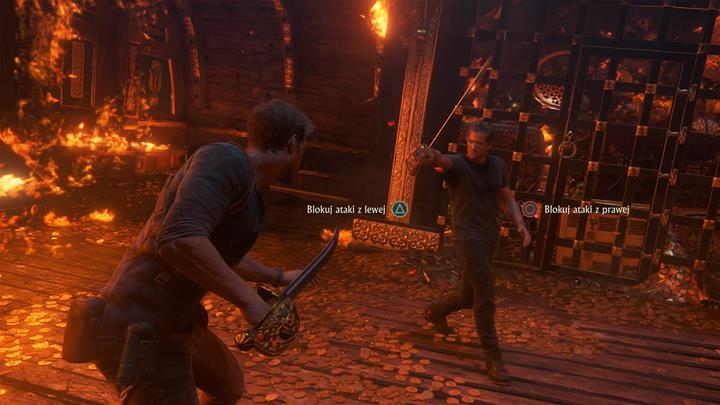 Uncharted 4 Chapter 22 A Thief S End Walkthrough Uncharted 4 A