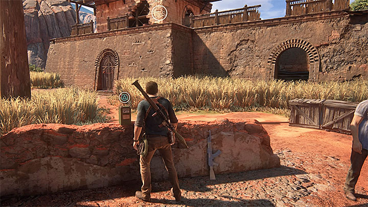 Journal entries - Uncharted 4: A Thief's End Game Guide ...