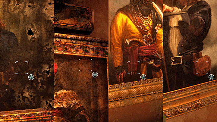 Harder Puzzles Uncharted 4 A Thiefs End Game Guide
