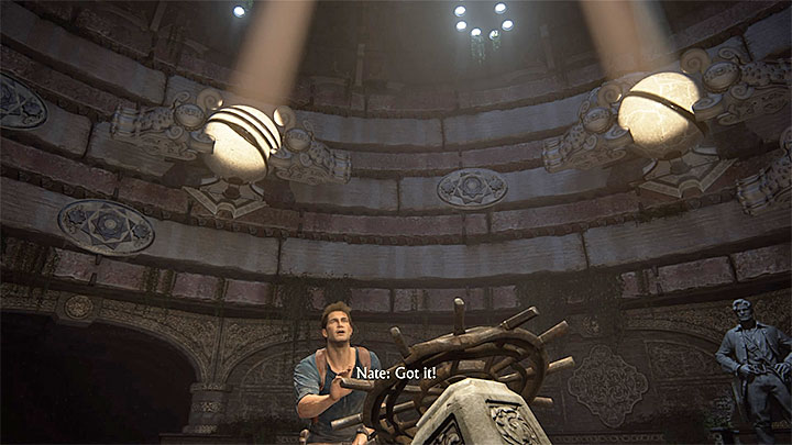 Harder puzzles - Uncharted 4: A Thief's End Game Guide ...