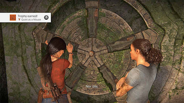 Type of trophy: Bronze - List of Trophies - Trophy Guide - Uncharted: The Lost Legacy Game Guide