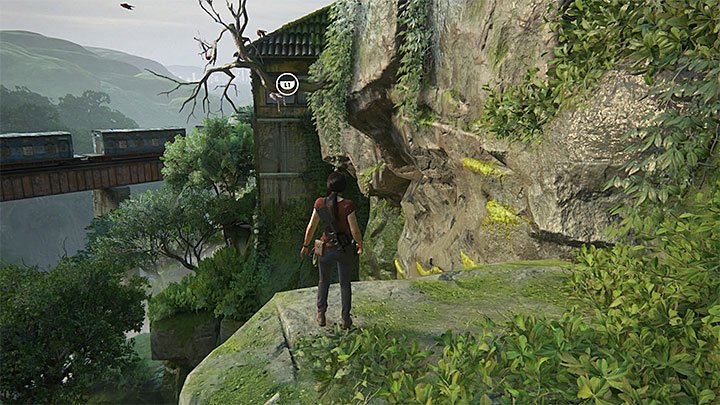 3 - List of Trophies - Trophy Guide - Uncharted: The Lost Legacy Game Guide