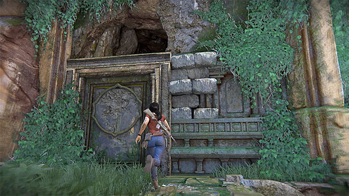 1 - 4 - Treasures in Wester Ghats | Secrets - Secrets - Uncharted: The Lost Legacy Game Guide