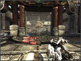 1 - Battle 1 - Chapter I	 - Unreal Tournament III - Game Guide and Walkthrough