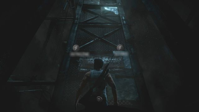 One of the decisions - Climb quickly or carefully - might impact the outcome of the whole plan - Decisions and choices | General advices - General advices - Until Dawn Game Guide & Walkthrough