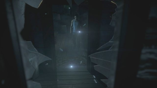 Look in every corner if you want to experience every tense moment the game has to offer as well as the entire plot - Game Guide - About the guide - Game Guide - Until Dawn Game Guide & Walkthrough