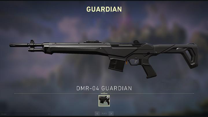 Guardian определенно получает эффективность, когда вы переключаетесь в режим ADS (с дополнительной областью действия) - Valorant: Руководство по винтовкам - Бульдог, Guardian, Phantom, Vandal - Оружие - Руководство Valorant