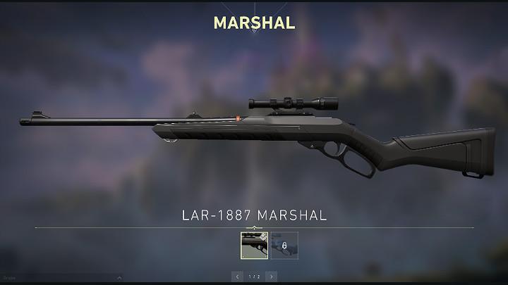 Вам понадобится 2 выстрела в тело, чтобы убить бронированного врага - Valorant: Руководство по снайперскому оружию - Маршал, Оператор - Оружие - Руководство Valorant