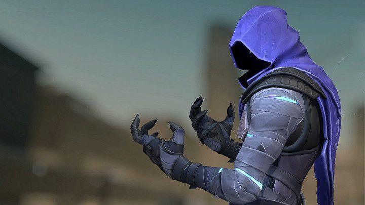 Предзнаменование - универсальный персонаж, потому что он обладает способностями, которые защищают его от навыков управления толпой, и является чрезвычайно мобильным персонажем - Valorant: Omen (Контролер) - навыки, особенности, советы - Персонажи - Руководство Valorant