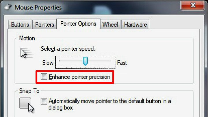 Например, если вы переместите мышь на вышеупомянутые 20 см, но очень медленно, курсор на экране покроет гораздо меньшее расстояние - Valorant: Лучшие настройки мыши - DPI, ускорение, чувствительность - Приложение - Руководство Valorant