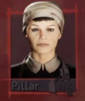 Dorothy Crane is a nurse who tries to help Whitechapel with all her might - Residents and a list of hints in Whitechapel - Whitechapel - Vampyr Game Guide