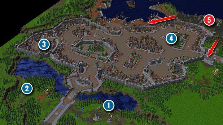 The Culling Warcraft Iii Reforged Walkthrough Warcraft Iii