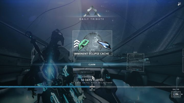 Warframe Daily Tribute Warframe Game Guide Gamepressure Com Warframe tellurium farming 2019 to get your games cheaper and help support this channel at the same time please check out. warframe daily tribute warframe