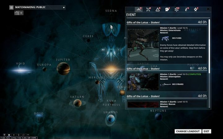 Warframe activities warframe game guide gamepressure alarms are one time missions that appear randomly on planets warframe activities malvernweather Image collections