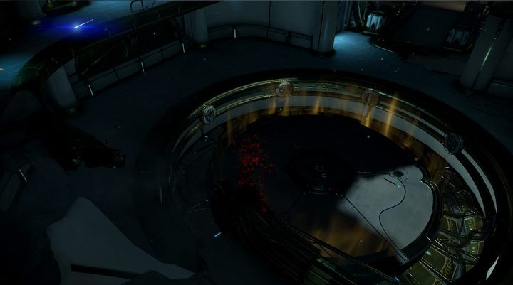 collect any 3 mods from the orokin principle challenge rooms