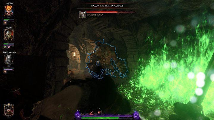 List of standard enemies in Warhammer Vermintide 2 - Warhammer